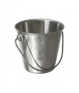 Stainless Steel Premium Serving Bucket 7cm