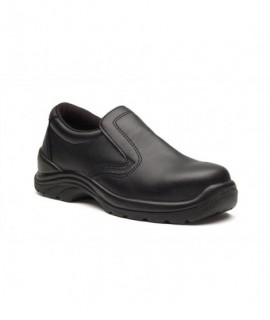 Toffeln Safety Lite Slip On Shoe Size 6.5