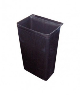 Long Refuse Bin - Clips Onto Trolpc/L