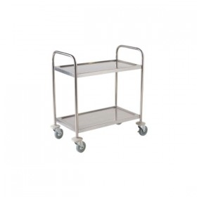 Racking & Trolleys