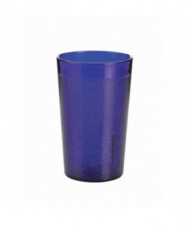 Polycarbonate Tumbler 28cl Blue