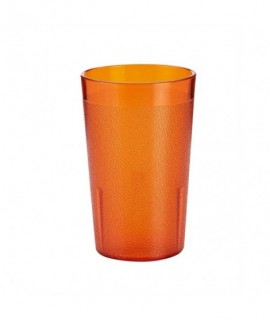Polycarbonate Tumbler 28cl Red