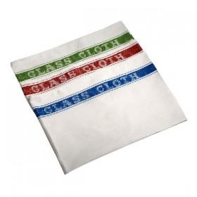 Tea Towels & Glass Cloths