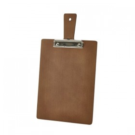 Menu Holders, Paddle & Clip Boards