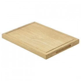 Oak Wood Serving Boards