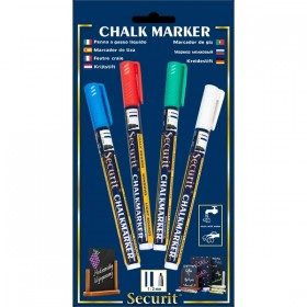 Chalk Markers & Accessories