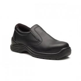 Unisex Safety Slip On Shoe