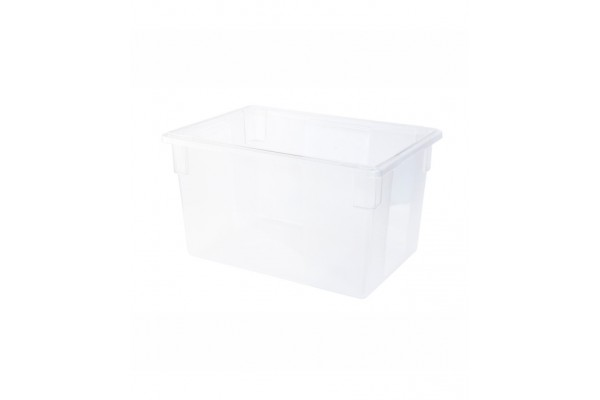 FOOD BOX 19L -6 CLEAR