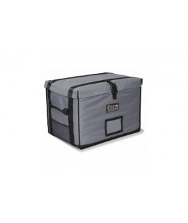 MEDIUM TOP LOAD CARRIER GREY
