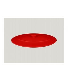 Lid for oval platter - ember