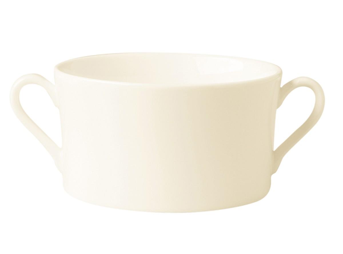Cream soup bowl - 2 handles - KDL