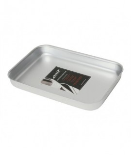Bakewell Pan 370X265X40mm