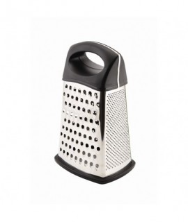 Genware Heavy Duty 4 Sided Box Grater