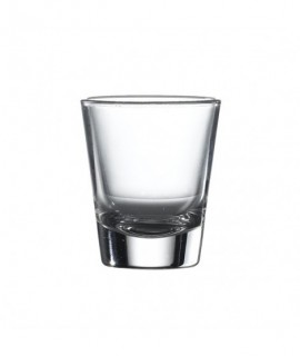 Conical Shot Glass 4.5cl / 1.5oz