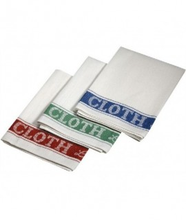 LINEN UNION GLASS CLOTH (PK-5)