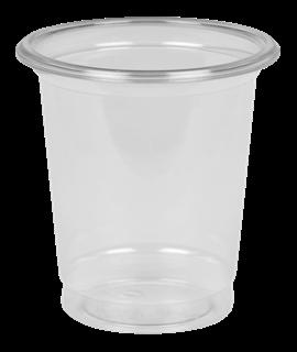 DISPOSABLE SHOT GLASS 1OZ (1000)