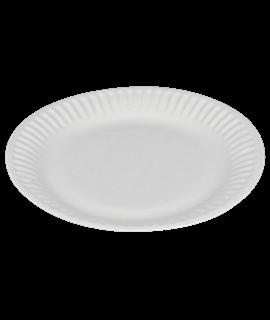 "6"" PAPER PLATE (CTN-1000)"