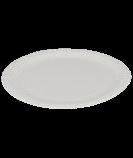 "9"" PAPER PLATE (CTN-1000)"