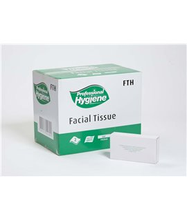 FACIAL TISSUES CTN 36 X 100 SHEETS