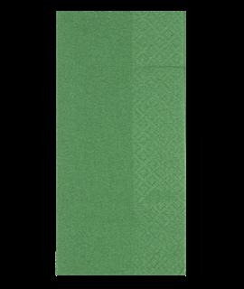 40CM GREEN 8-FOLD NAPKIN (2000)