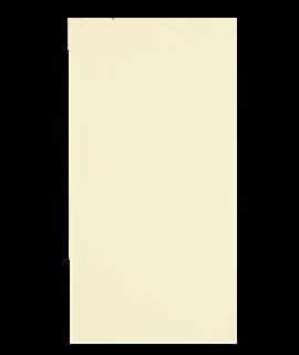 40CM BUTTERMILK 8-FOLD NAPKIN (2000)