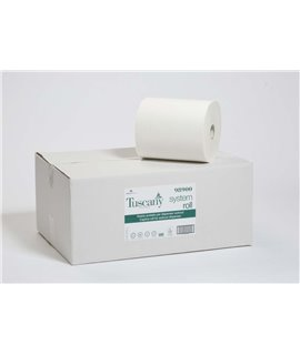 AUTOCUT TOWEL 2 PLY WHITE 150M (PACK-6)