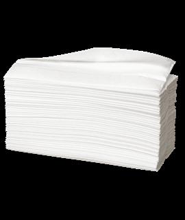C-FOLD HAND TOWEL 2 PLY WHITE CTN-2400