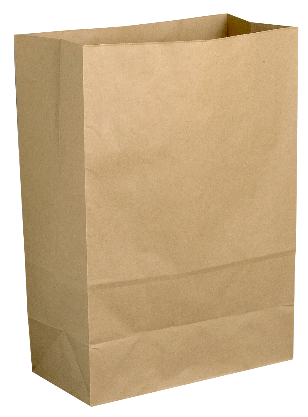 7 BROWN PAPER TAKEAWAY BAG KS1A PK 250