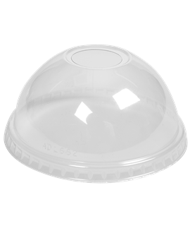 DOMED LID FOR 12/16OZ SMOOTHIE CUP (CTN-800)