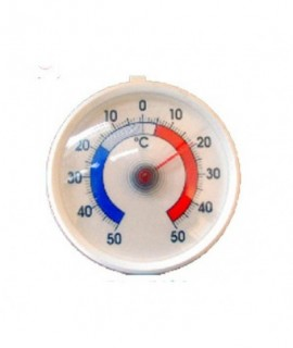 Dial Type Freezer Thermometer -50 To 50??C