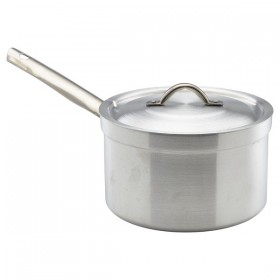 Aluminium Cookware - Heavy