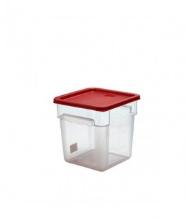 Square Container 7.6 Litres