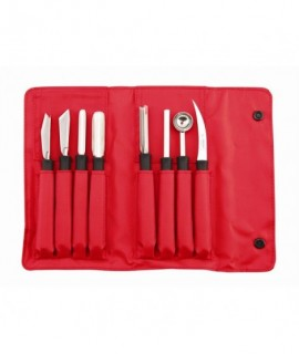 Giesser 8 Piece Shaping Knife Set