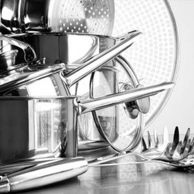 Kitchenware & Utensils