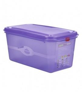 Allergen GN Storage Container 1/3 150mm Deep 6L