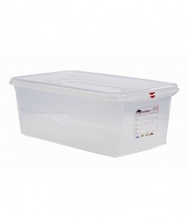 GN Storage Container FULL SIZE 200mm Deep 28L