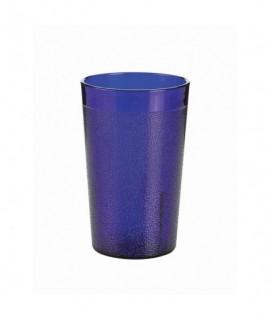 Polycarbonate Tumbler 28cl Blue